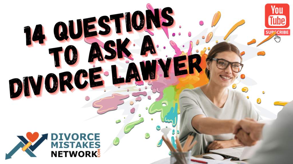 questions to ask a divorce lawyer Cheap Divorce -