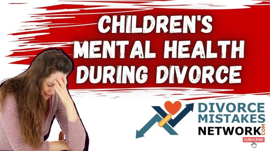 divorce affects children's mental health,how does divorce affect children's mental health,how does divorce affect a child's mental health,how divorce affects children's mental health