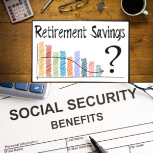 Retirement Benefits and Social Security