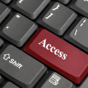 access to file during divorce