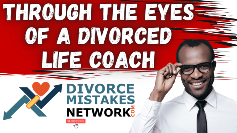 how to see a divorce coach