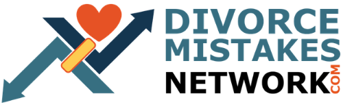 divorce mistakes network website