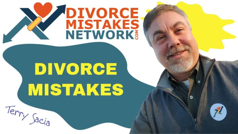 divorce problems
