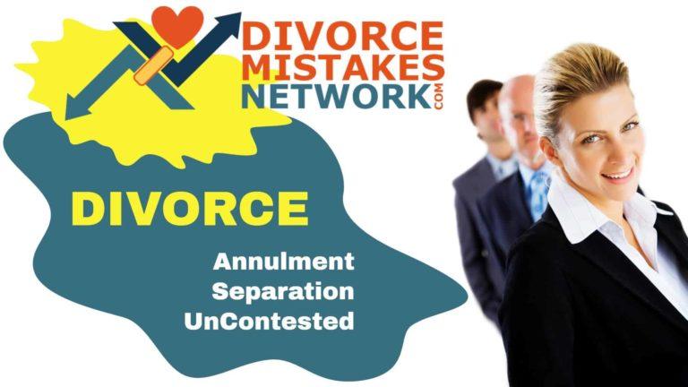 cheap divorce solutions