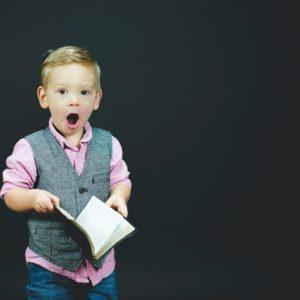 childrens book talk about divorce