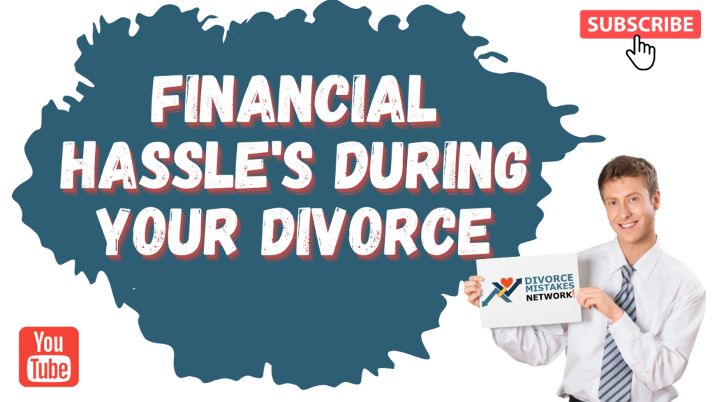 financial hassles