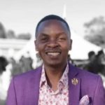 mike mwangi content editor