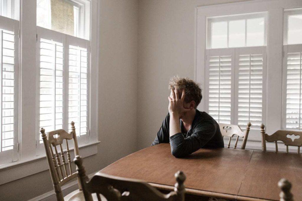 loneliness divorce