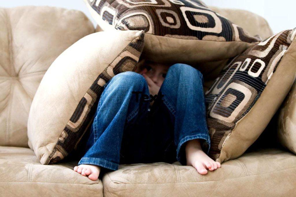 divorce children mental health