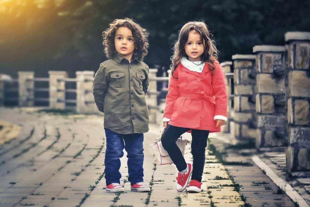 children on divorce mediation